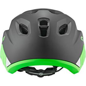 Cratoni C-Maniac 2.0 Trail Casque, black/neon green matte